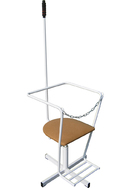 Кресло специальное  для тренировки вестибулярного аппарата М100 (Аналог кресла Барани)