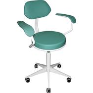 Кресло медицинское для лечебных учреждений М106-01+ подлокотники