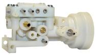 Система Baustein пневматическая для Fona 1000 C, Fona 1000 S (нижняя подача) Fona 6416155