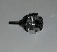 Роторная группа к наконечнику с ортопедической головкой, без света, с одинарным спреем 23P