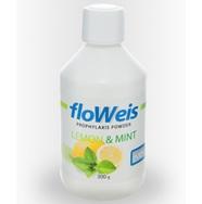 Порошок(песок) FloWeis с различными ароматами для пескоструя 4шт в уп. (1200 гр)