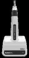 Беспроводной аппарат для компакции и обрезания штифтов GuttaEst02