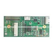 Плата кнопочная SL широкий шлейф  6291863