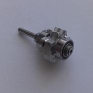 Роторная группа к наконечнику с генератором света и тройным спреем М71