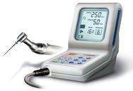 Эндомотор X-Smart в комплекте с наконечником (Dentsply-Maillefer, Швейцария)