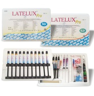 LATELUX Pro (Лателюкс Про) Системный комплект Про 62 гр