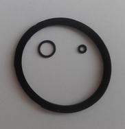 Резиновые кольца уплотнители для интраорального пескоструя тип-1