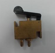 Клапан выбора инструмента SD4207