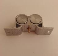 Клапан пневмотормоза для установок KSP-71(Воздушный замок SD4212)