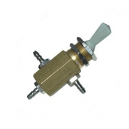 Переключатель водяных каналов CX75-1