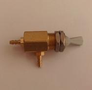 Общий воздушный клапан CX83