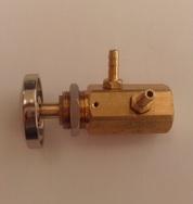 Клапан продувки каналов CX84