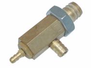 Клапан пылесоса cx76 (Эжектор пылесоса)