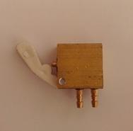 Клапан выбора инструмента BR3828