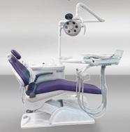 Стоматологическая установка GEOMED I (нижняя подача)
