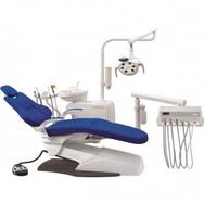 Стоматологическая установка Geomed 3 (нижняя подача)