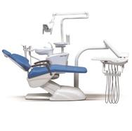 Стоматологическая установка Azimut 300A нижняя подача