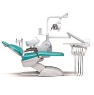 Стоматологическая установка Azimut 400A Classic нижняя подача