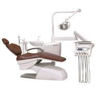 Стоматологическая установка Azimut 500A нижняя подача