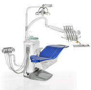 Стоматологическая установка Fedesa Coral Lux