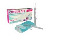 Профессиональная система реминерализации зубов Amazing White CRYSTAL SET