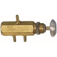 Переключатель водяных каналов SD4130 (Клапан переключения воды в гидроблоке для установок)