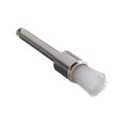 Щетка кисточка для полировки пломб для углового наконечника