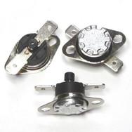 Термостат с кнопкой для аквадистиллятора 110С