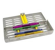 Набор инструментов для снятия зубных отложений арт. 4000-3 С ЮП