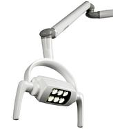 Светильник стоматологический светодиодный LED 22x45 V1