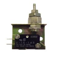 Пневмовыключатель электрический СХ198 для скалера