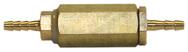 Клапан запорный Fona 6075001