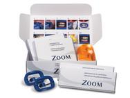 Двойной набор для отбеливания с улучшенным гелем (для 2-х пациентов) Zoom CH Double Kit -Philips (Нидерланды)