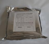 Пластины для вакуумформовки (мягкие) 1 мм. 20 шт./уп.