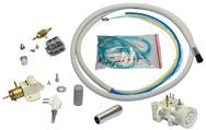 Воздушное место+комплект монтажа TS 1000 (new) Baustein, модуль врача с 01.07.14г Fona 6469600