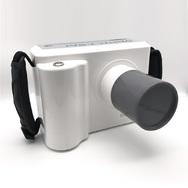 Портативный рентгеновский аппарат Z-HF20