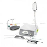 Физиодиспенсер W&H SI-1023 Implantmed с оптикой LED и беспроводной педалью