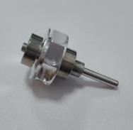 Роторная группа к наконечнику с генератором света и тройным спреем М72